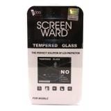 LCD apsauginis stikliukas Samsung G965 Galaxy S9 Plus Tempered Glass black lenktas