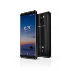 Mobilus telefonas Kruger&Matz Live 6+ Black