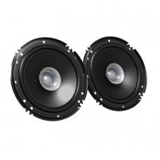 "Automobiliniai garsiakalbiai 6,5"" (16,5cm) 300W 4Ώ JVC CS-J610X"