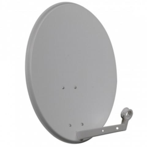 Palydovinė TV antena ASC-700PJ
