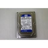 """Kietasis diskas 3,5"""" 1TB Sata III 7200RPM HDD 64MB WD"""