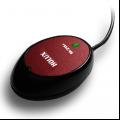 GPS antena su USB jungtim Holux M-215+