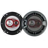 "Automobiliniai garsiakalbiai 6,5"" (16,5cm) 100W 4Ώ Peiying PY-1685F"