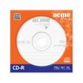 Įrašomas diskas Acme CD-R 80/700MB 52X