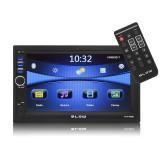 """Automagnetola Blow AVH-9880 2DIN 7"""" MP5 FM RDS GPS"""