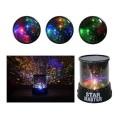 Šviesos efektas Star Master LED