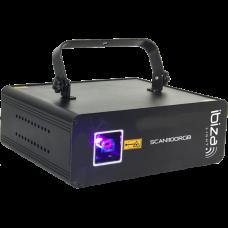 Lazeris SCAN1100RGB 1100mV