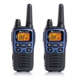 Nešiojamos radijo stotelės Midland XT-60