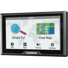 Navigacinė GPS sistema Garmin Drive 61