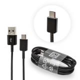 USB kabelis Samsung G950 S8 USB-USB C 1,5m (O) box retail