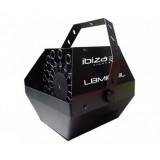 Burbulų mašina 25W Ibiza Light LBM10BL