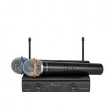 Bevieliai mikrofonai Azusa U3000 518-938 MHz