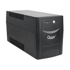 Nepertraukiamas maitinimo šaltinis (UPS) 220V  2000VA Quer micropower