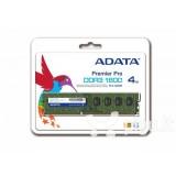 Operatyvioji atmintis (RAM) stacionariam kompiuteriui 4GB DDR3 1600 CL11 Adata