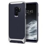 Dėklas guminis Spigen Samsung G965 Galaxy S9 Plus