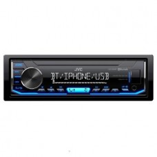Automagnetola JVC KD-X351BT USB, MP3, AUX, Bluetooth