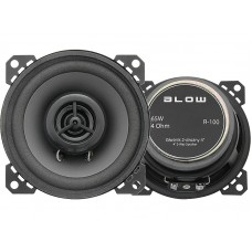 "Automobiliniai garsiakalbiai 4"" (10cm) 65W 4Ώ Blow R-100"