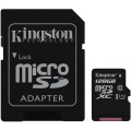 Atminties kortelė 128GB micro SDXC klasė 10 (U1)