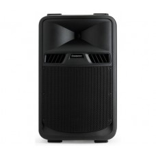 """Garso kolonėlė su stiprintuvu 12"""" 800W 20Hz - 20kHz SR12A Audiophony"""