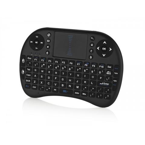 Belaidė klaviatūra su touchpad Blow