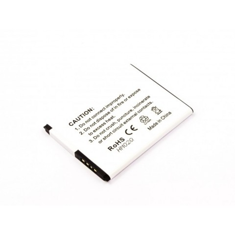 Akumuliatorius Alcatel OT-890, OT-979