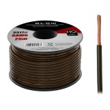 Kabelis mait. 8AWG (8mm) aliuminis brown