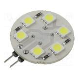 LED lempa G4 12V 1.44W