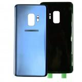 Galinis dangtelis Samsung G960 Galaxy S9 blue HQ
