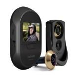 WI-FI durų akutė - kamera Brino doorcam