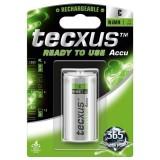 Akumuliatorius C (HR14) 1,2V 4500mAh Tecxus