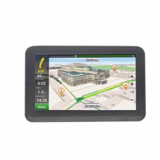 """Navigacinė GPS sistema su vaizdo registratorium MTK8127 7"""" Android"""
