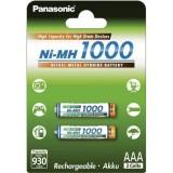 Akumuliatorius AAA (HR03) 1,2V 1000mAh Panasonic