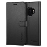 Dėklas Smart Spigen Samsung G975 S10 Plus