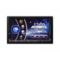 "Automagnetola 2DIN 7"", BT, GPS, Kruger&Matz KM2004"