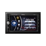 Automagnetola Peiying Exclusive 2DIN, BT, GPS, FM, USB