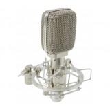 Studijinis mikrofonas Ribbon RM06