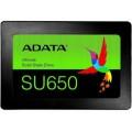 Kietasis diskas 2,5'' SSD 480GB 3D Sata III Adata SU650