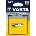 Elementas 3R12 (3LR12) 4.5V Varta Superlife