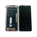 LCD+Touch screen Xiaomi Redmi Note 6 / 6 Pro black HQ