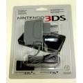 Įkroviklis 220V Nintendo DS3 4.6V 0.9A 4W