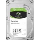 "Kietasis diskas Seagate BarraCuda 3,5"" 3TB Sata III 5400RPM HDD 64MB"