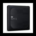 Išorinis kietasis diskas 1TB su Wi-Fi Western Digital