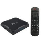 TV priedėlis TV box X96 Max 4K 4GB 32GB
