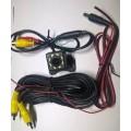 Automobilinė galinio vaizdo kamera Noxon 160