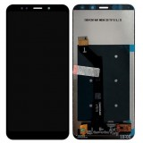 LCD+Touch screen Xiaomi Redmi 5 Plus black (O)