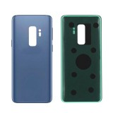 Galinis dangtelis Samsung G965 Galaxy S9 Plus blue HQ