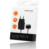 Tinklo įkroviklis 220V Samsung TAB 220V 5V 2.1A 30pin (platus)