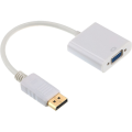 Adapteris DisplayPort mini-VGA (K-L) 0.15m Cablexpert
