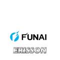 FUNAI / ERISSON