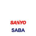 SANYO / SABA